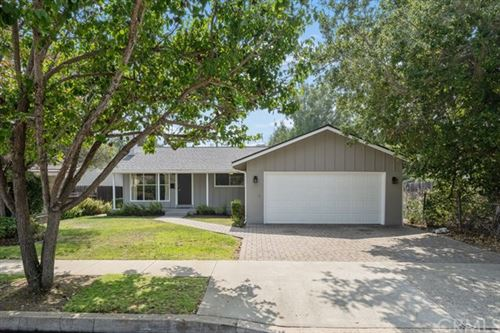 Tiny photo for 375 Highland Drive, San Luis Obispo, CA 93405 (MLS # SP20193269)