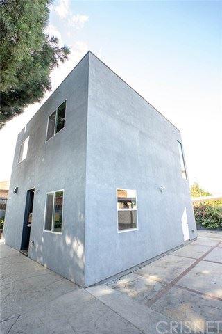 Tiny photo for 11107 Burton, Sun Valley, CA 91352 (MLS # SR20126269)