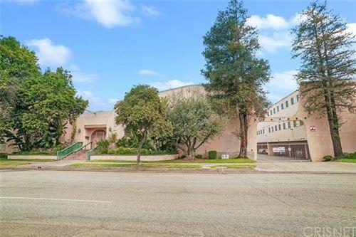 Photo of 7924 Woodman Avenue #19, Panorama City, CA 91402 (MLS # SR20191269)