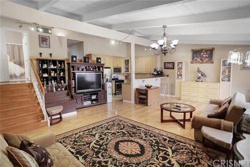 Tiny photo for 7924 Woodman Avenue #19, Panorama City, CA 91402 (MLS # SR20191269)