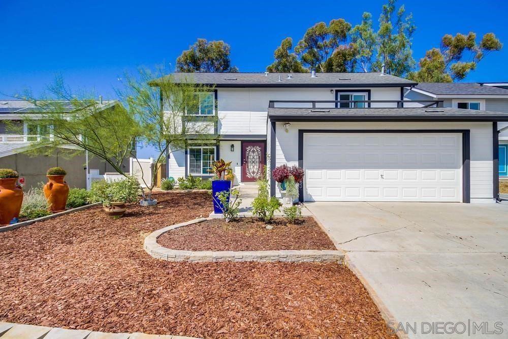 860 Leppert Ct, San Diego, CA 92114 - #: 210026269