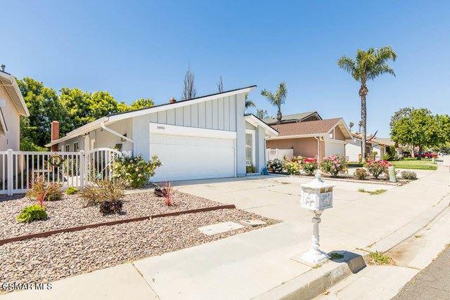5805 Lake Lindero Drive, Agoura Hills, CA 91301 - MLS#: 221002269