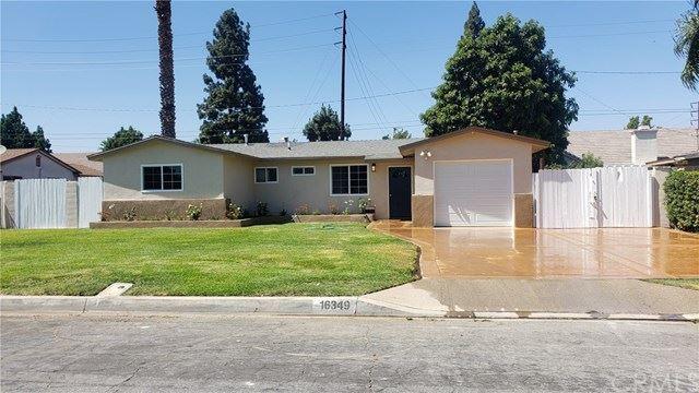 16349 E Elgenia Street, Covina, CA 91722 - MLS#: CV20094269