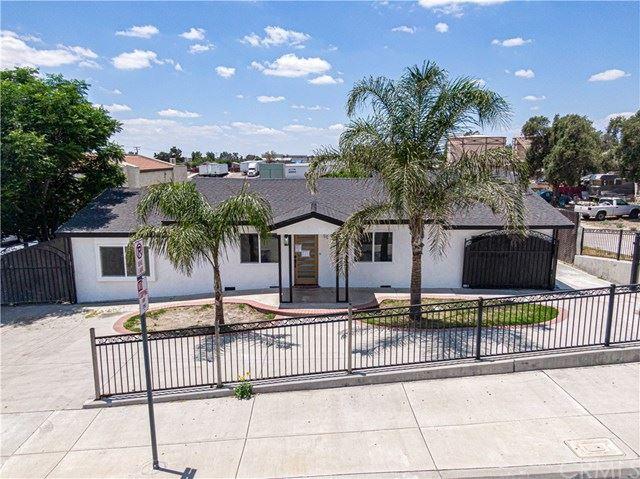 10462 CITRUS Avenue, Fontana, CA 92337 - MLS#: CV20110269