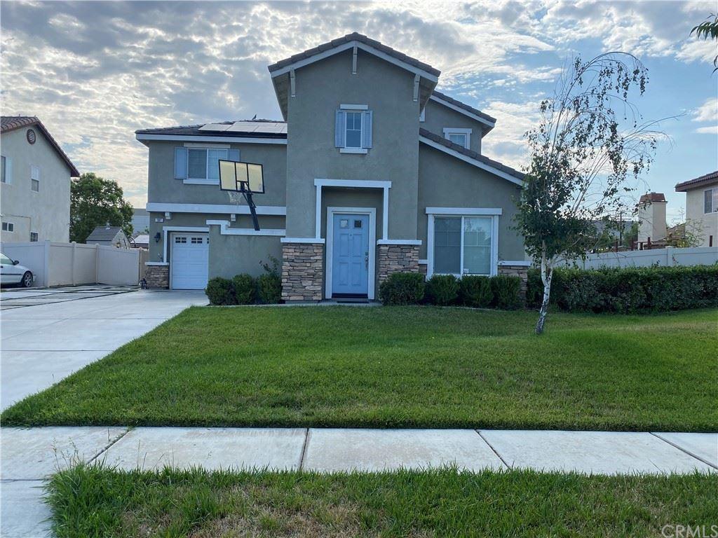 397 S Ironwood Avenue, Rialto, CA 92376 - MLS#: CV21151269