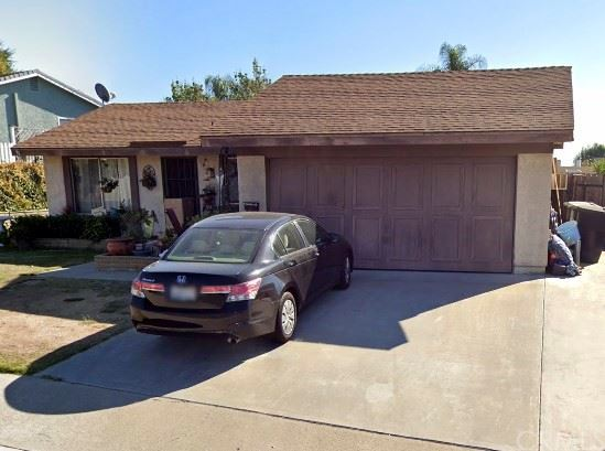 Photo of 4474 Via Del Valle, Yorba Linda, CA 92886 (MLS # CV21163269)