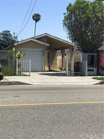 1258 N Wilmington Boulevard, Wilmington, CA 90744 - MLS#: DW20072269