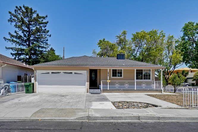 2673 Toledo Avenue, Santa Clara, CA 95051 - #: ML81713269