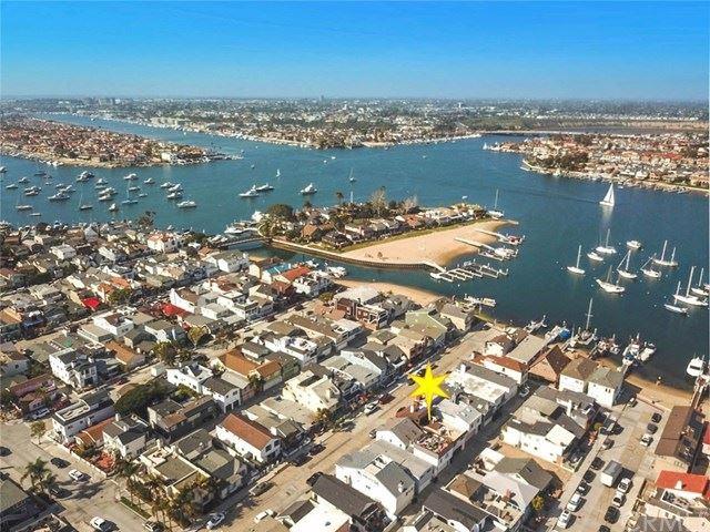 314 Alvarado Place, Newport Beach, CA 92661 - MLS#: NP20025269
