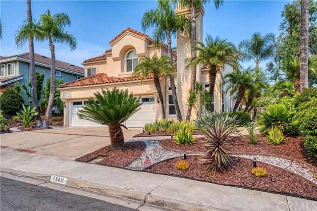 25811 Maple View Drive, Laguna Hills, CA 92653 - MLS#: NP20198269