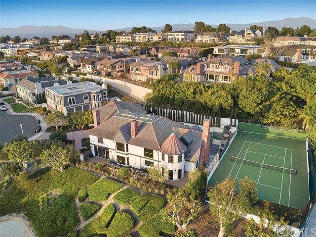 Photo of 2 Narbonne, Newport Beach, CA 92660 (MLS # NP21028269)