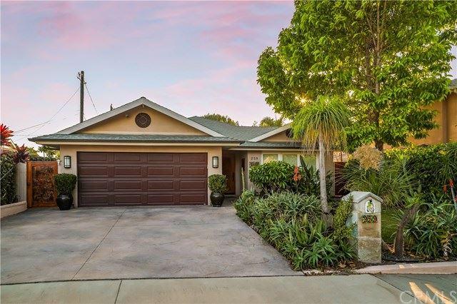 259 Brentwood Street, Costa Mesa, CA 92627 - MLS#: OC21018269