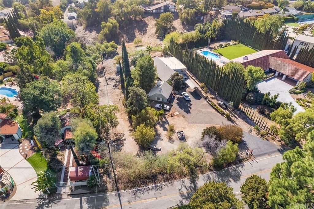Photo of 2110 Skyline Drive, Fullerton, CA 92831 (MLS # OC21161269)
