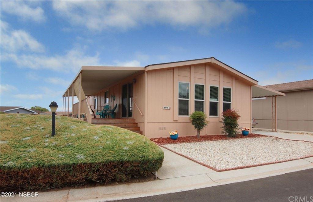 1650 E Clark Avenue #291, Santa Maria, CA 93455 - MLS#: PI21195269