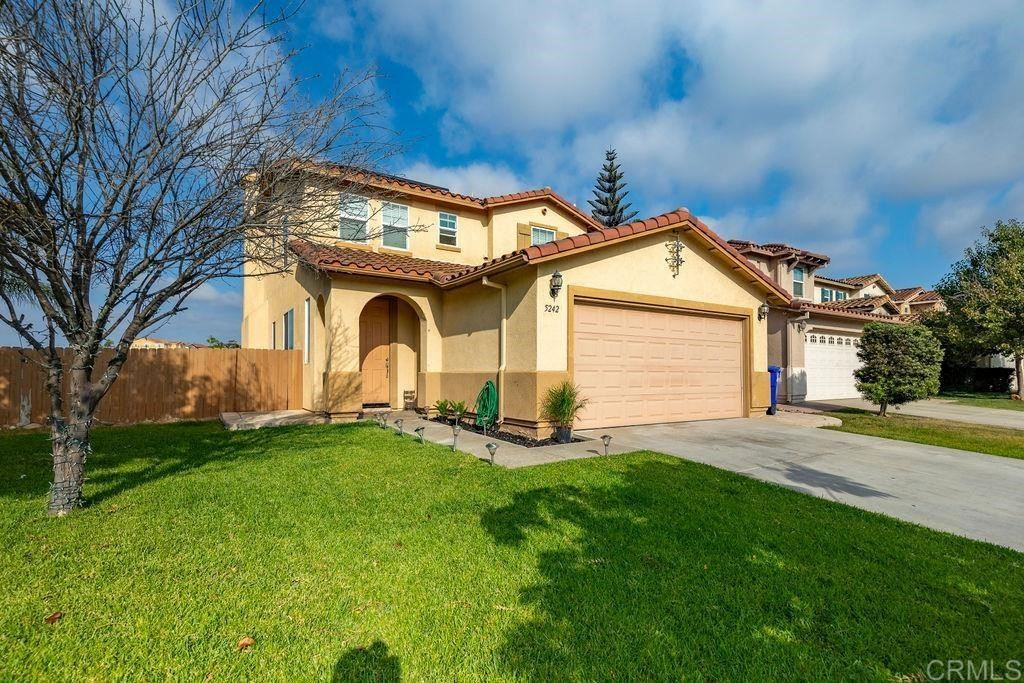 5242 Seaglen Way, San Diego, CA 92154 - MLS#: PTP2106269
