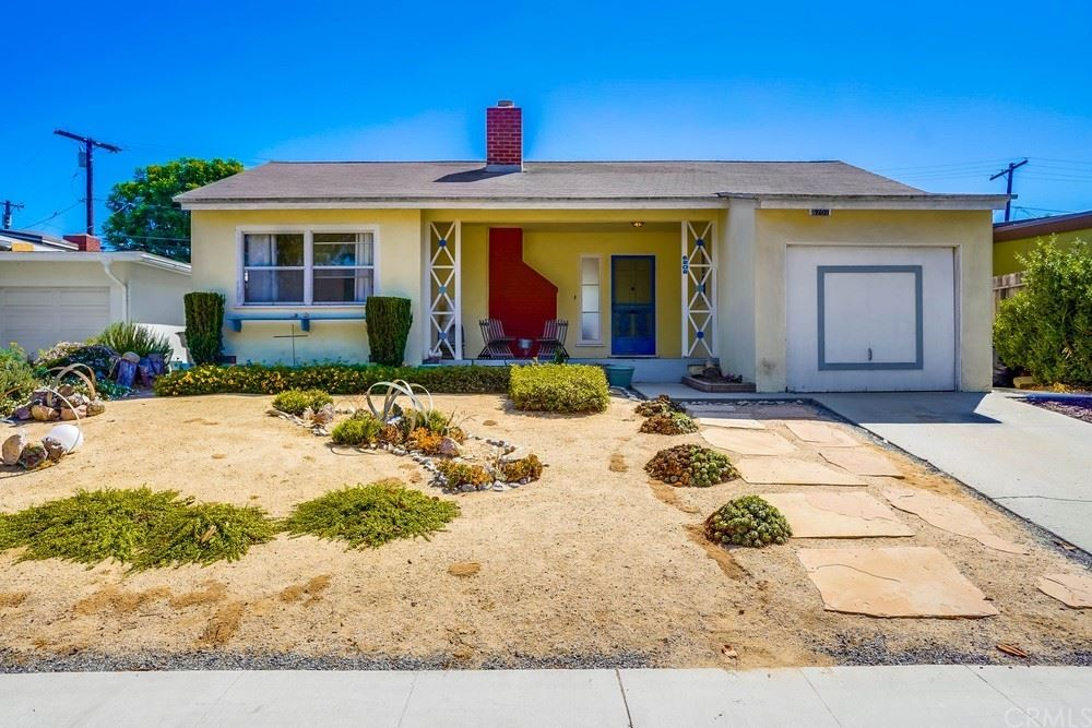 6202 E Wardlow Road, Long Beach, CA 90808 - #: PW21208269