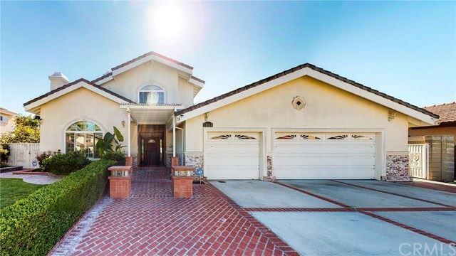 13432 Aclare Street, Cerritos, CA 90703 - MLS#: SB20238269