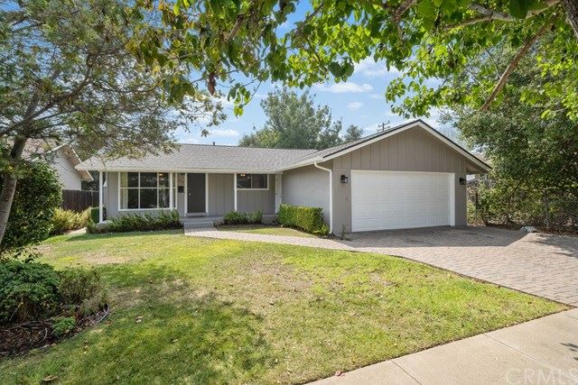 Photo for 375 Highland Drive, San Luis Obispo, CA 93405 (MLS # SP20193269)