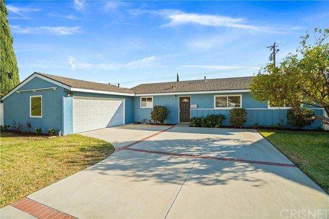 1530 Cochran Street, Simi Valley, CA 93065 - #: SR21039269