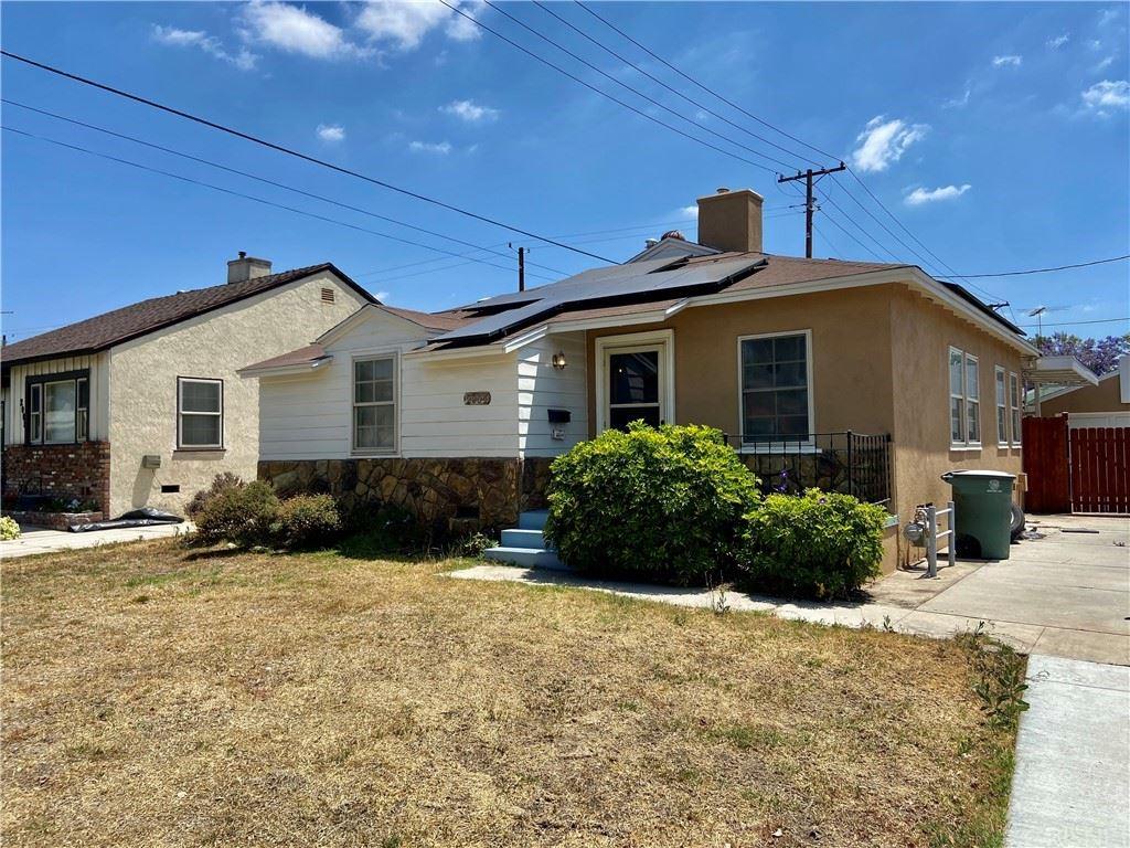 2004 N Rose Street, Burbank, CA 91505 - MLS#: SR21155269