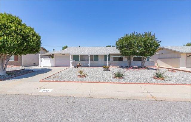 26150 Fountain Bleu Drive, Menifee, CA 92586 - MLS#: SW20086269