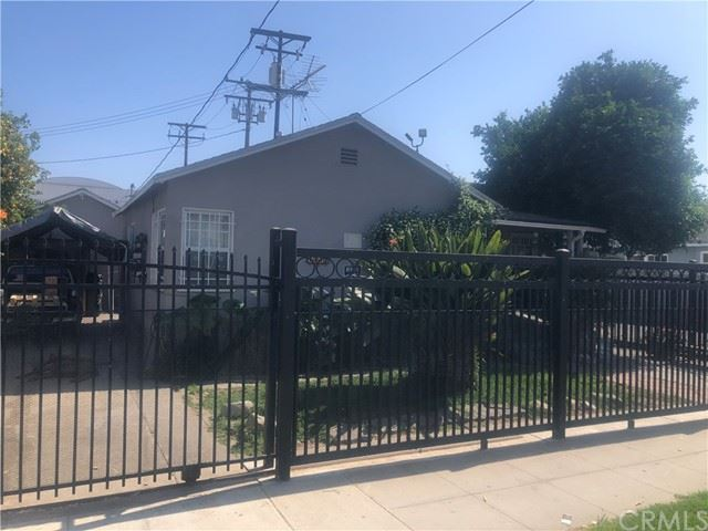 1312 E Kay Street, Compton, CA 90221 - MLS#: SW21131269