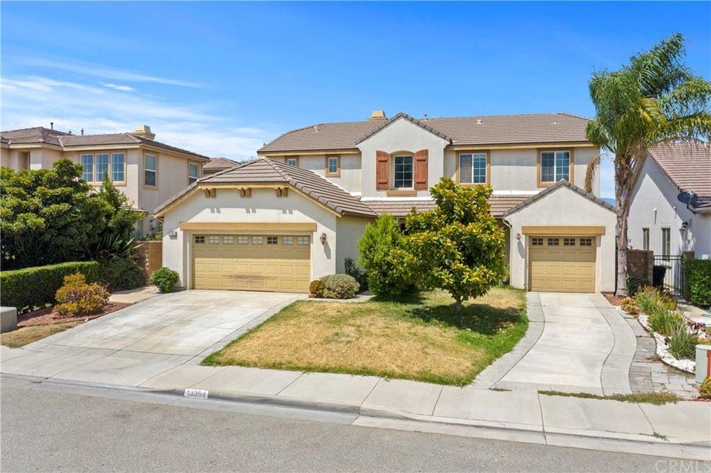13964 Dellbrook Street, Eastvale, CA 92880 - MLS#: TR21184269