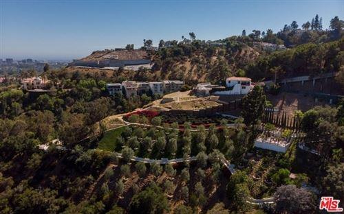 Photo of 1436 BELLA Drive, Beverly Hills, CA 90210 (MLS # 18373270)
