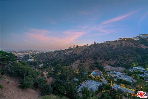 Photo of 1885 Sunset Plaza Drive, Los Angeles, CA 90069 (MLS # 20612270)