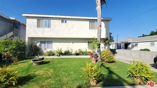 Photo of 899 Kincaid Avenue, Inglewood, CA 90302 (MLS # 20616270)