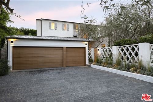 Tiny photo for 1710 Tropical Avenue, Beverly Hills, CA 90210 (MLS # 20630270)