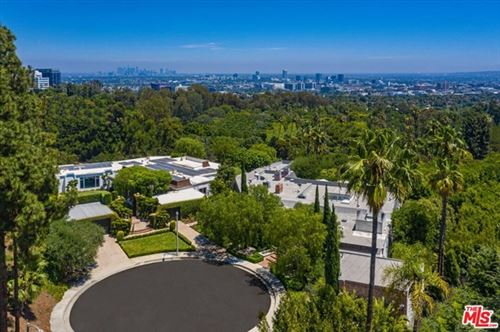 Photo of 520 Stonewood Drive, Beverly Hills, CA 90210 (MLS # 20650270)