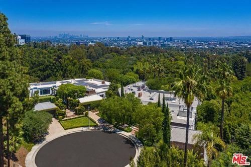 Photo of 520 Stonewood Drive, Beverly Hills, CA 90210 (MLS # 20650270)