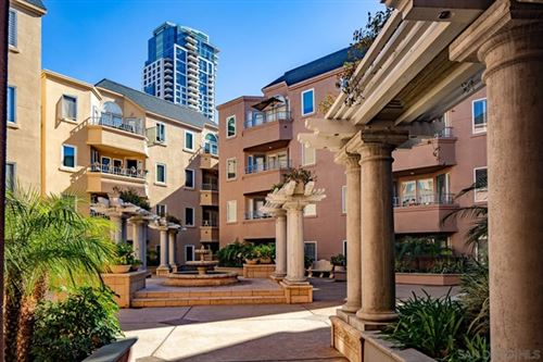 Photo of 655 Columbia St #113, San Diego, CA 92101 (MLS # 210001270)