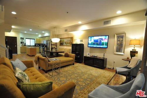 Photo of 5016 Bakman Avenue #106, North Hollywood, CA 91601 (MLS # 21728270)