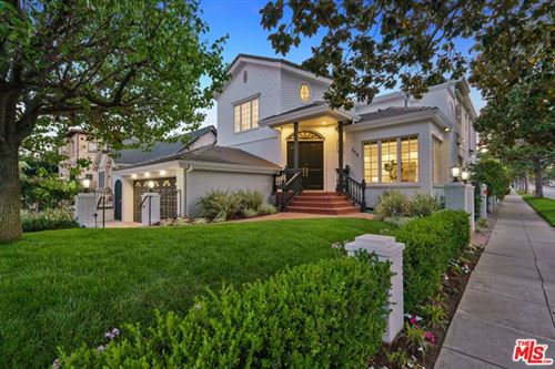 Photo of 219 N Oakhurst Drive, Beverly Hills, CA 90210 (MLS # 21730270)