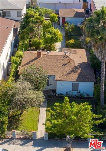 Photo of 1440 Berkeley Street, Santa Monica, CA 90404 (MLS # 21782270)