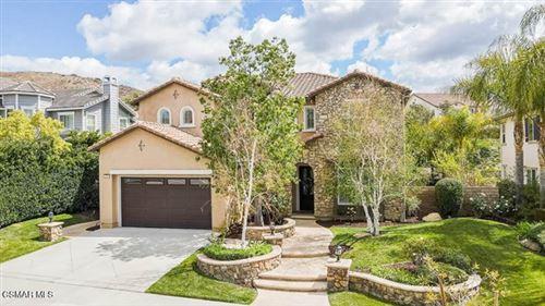 Photo of 3776 Horizon Ridge Court, Simi Valley, CA 93063 (MLS # 221002270)