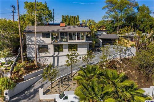 Photo of 3775 Aloha Street, Los Feliz, CA 90027 (MLS # 320006270)