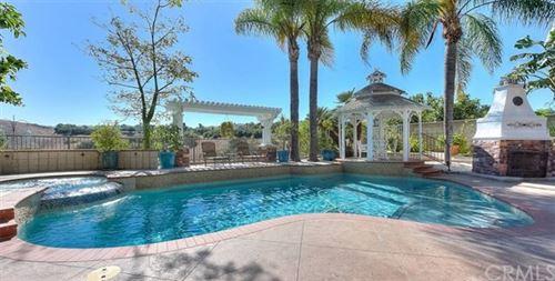 Photo of 1579 Rancho Hills Drive, Chino Hills, CA 91709 (MLS # CV20205270)