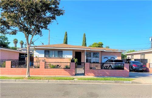 Photo of 1025 W Cubbon Street, Santa Ana, CA 92703 (MLS # IV21216270)