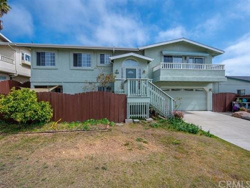 Photo of 288 N 11th Street, Grover Beach, CA 93433 (MLS # PI20048270)