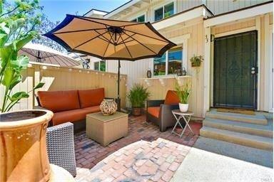 Photo of 3128 E Palm Drive #33, Fullerton, CA 92831 (MLS # PW20226270)