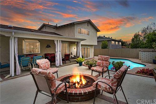 Photo of 1791 Ravencrest Drive, Brea, CA 92821 (MLS # PW21085270)
