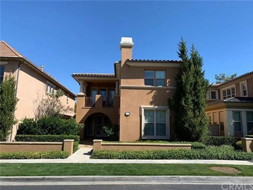 Photo of 25 Twin Gables, Irvine, CA 92620 (MLS # RS21047270)