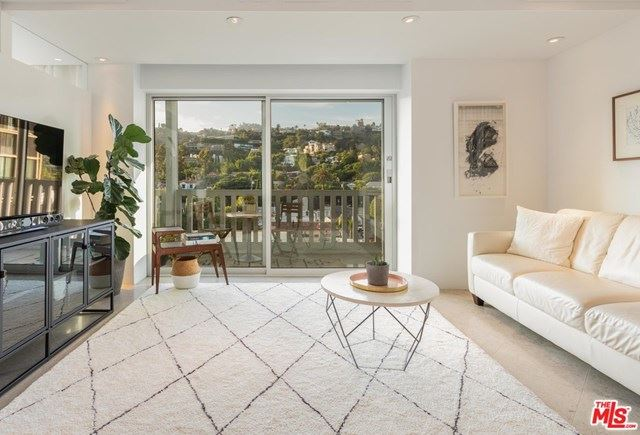 Photo of 999 N Doheny Drive #903, West Hollywood, CA 90069 (MLS # 20614270)