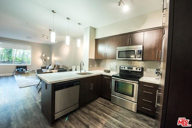 Photo of 1714 MCCADDEN Place #3325, Hollywood, CA 90028 (MLS # 21756270)