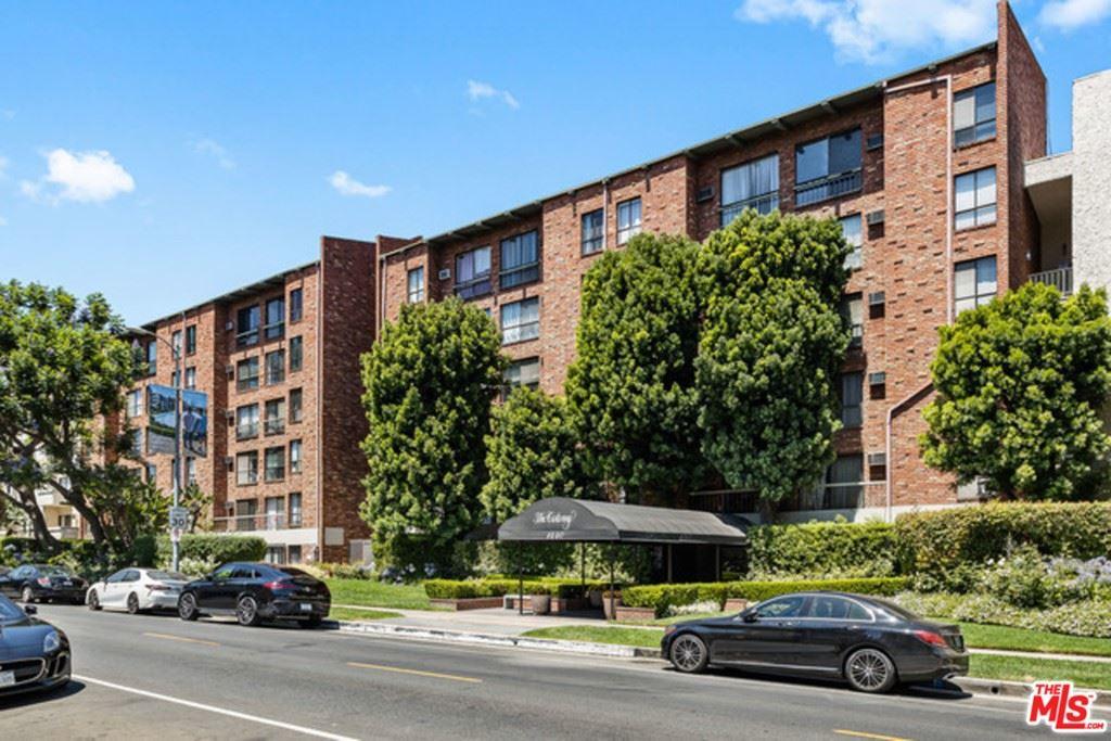 1440 Veteran Avenue #571, Los Angeles, CA 90024 - MLS#: 21761270