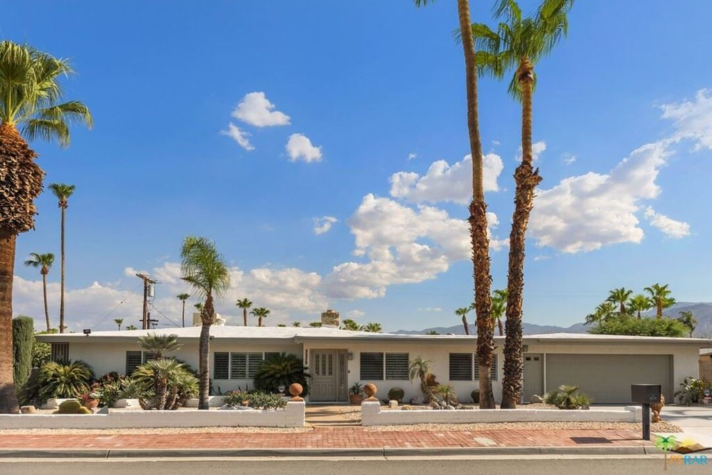 2275 E Belding Drive, Palm Springs, CA 92262 - MLS#: 21763270