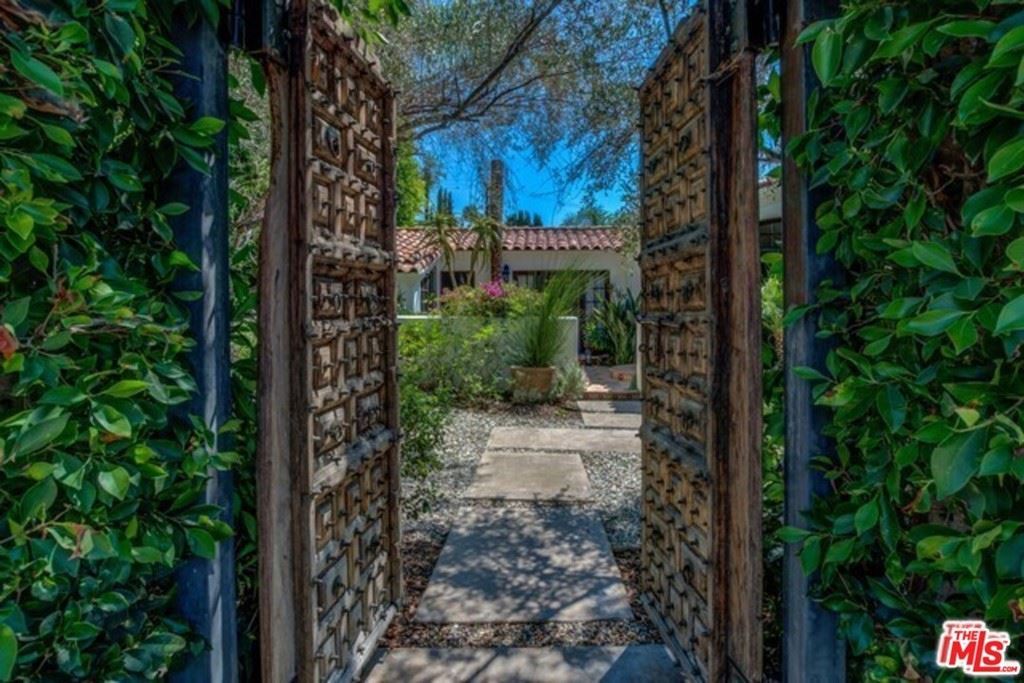 Photo of 1240 N OLIVE Drive, West Hollywood, CA 90069 (MLS # 21766270)